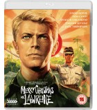 Merry Christmas Mr. Lawrence (1983) Blu-ray