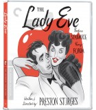 The Lady Eve (1941) Blu-ray