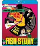 Fish Story (2009) Blu-ray 12.8.