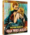 The Man Who Laughs (1928) Blu-ray 19.8.