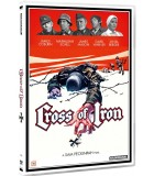 Cross of Iron (1977) DVD