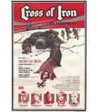 Cross of Iron (1977) Blu-ray