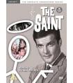 The Saint - Complete Monochrome Series (18 DVD)