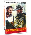 God Forgives, I Don't (1967) DVD 6.7.