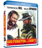 God Forgives, I Don't (1967) Blu-ray