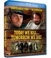 Today We Kill,Tomorrow We Die! (1968) Blu-ray