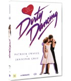 Dirty Dancing (1987) DVD