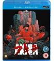 Akira (1988) Blu-ray