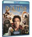 Dolittle (2020) Blu-ray