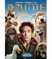 Dolittle (2020) DVD