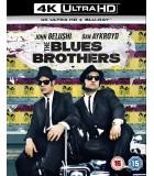 Blues Brothers (1980) (4K UHD + Blu-ray)