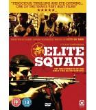 Elite Squad (2007) DVD
