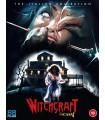 Witchcraft (1988) Blu-ray