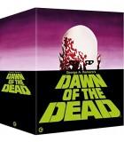 Dawn of the Dead (1978) (4 Blu-ray + 3 CD) 16.11.
