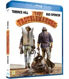 The Troublemakers (1994) Blu-ray