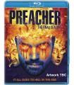 Preacher - Season 4. (2016– ) (3 Blu-ray)