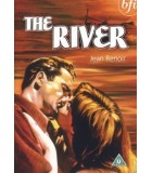 The River (1951) DVD
