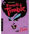 Female Trouble (1974) Blu-ray
