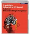 CzechMate: In Search of Jirí Menzel (2018) (2 Blu-ray)