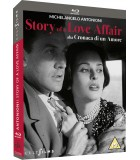 The Story Of A Love Affair (1950) Blu-ray 29.7.
