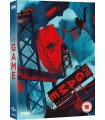 The Game (1997) Limited Edition (Blu-ray) 29.7.
