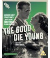The Good Die Young (1954) (Blu-ray + DVD) 22.7.