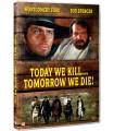 Today We Kill... Tomorrow We Die! (1968) DVD