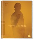 Taste of Cherry (1997) Blu-ray