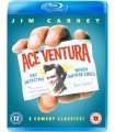 Ace Ventura: Pet Detective / When Nature Calls (1994 - 1995) Blu-ray
