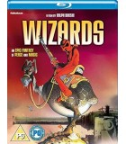 Wizards (1977) Blu-ray