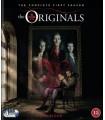 The Originals - Kausi 1. (2013– ) (4 Blu-ray)