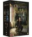 The Originals - Complete Series (2013 – 2018) (21 DVD)