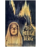 The Holy Mountain (1926) DVD