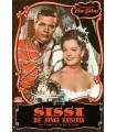 Sissi, nuori keisarinna (1956) DVD