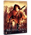 The Last of the Mohicans (1992) DVD