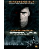Terminator 2: Judgment Day (1991) DVD