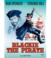 Blackie The Pirate (1971) DVD