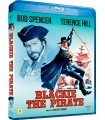 Blackie The Pirate (1971) Blu-ray