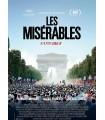 Les Miserables (2019) DVD