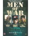 Men Of War - Volume 3. (3 DVD)