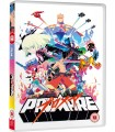 Promare (2019) DVD