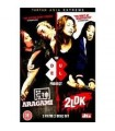 The Dual Project: 2LDK and Aragami (2 DVD)