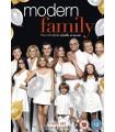 Modern Family - Season 9. (3 DVD)