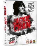 Jackie Chan - Vintage Collection 3. (1978 - 1983) (7 DVD)