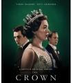 The Crown - Kausi 3.  (2016– ) (3 DVD)