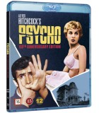 Psycho (1960) 60th Anniversary Edition (Blu-ray)