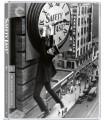 Safety Last! (1923) Blu-ray