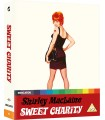 Sweet Charity (1969) Blu-ray