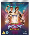 Bill & Ted's Excellent Adventure (1989) (4K UHD + Blu-ray)