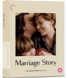 Marriage Story (2019) Blu-ray